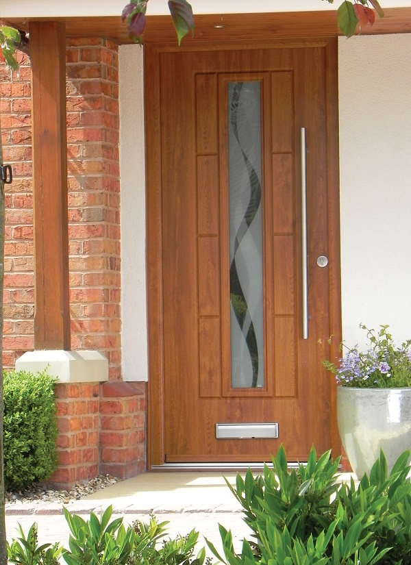Universal universal upvc and composite doors in glasgow for Upvc french doors glasgow