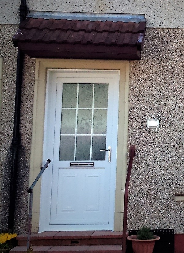 universal windows and doors upvc doors glasgow