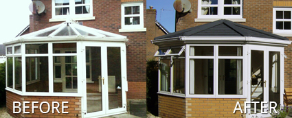 Universal Windows And Doors Lanarkshire S Leading Manufacturer Of Windows Doors And Conservatories Conservatory Roof Replacement System Universal Windows And Doors Lanarkshire S Leading Manufacturer Of Windows Doors And Conservatories